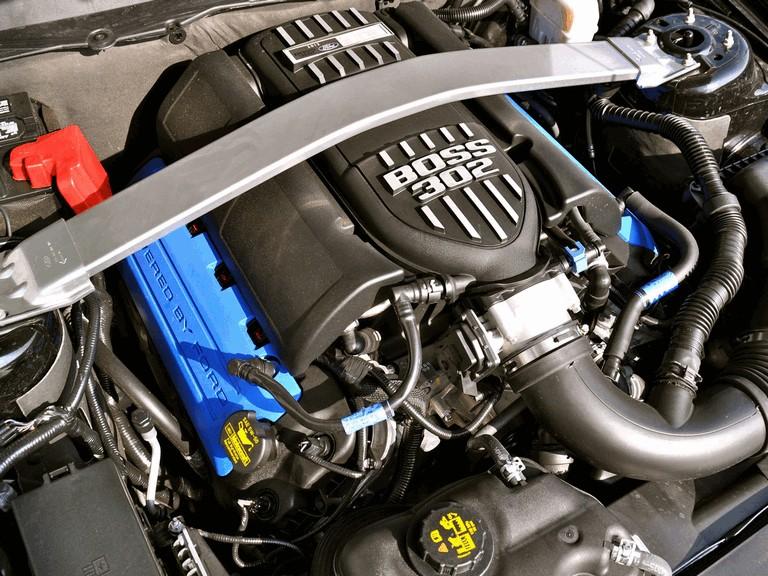 2012 Ford Mustang Boss 302 Laguna Seca by Geiger 330353