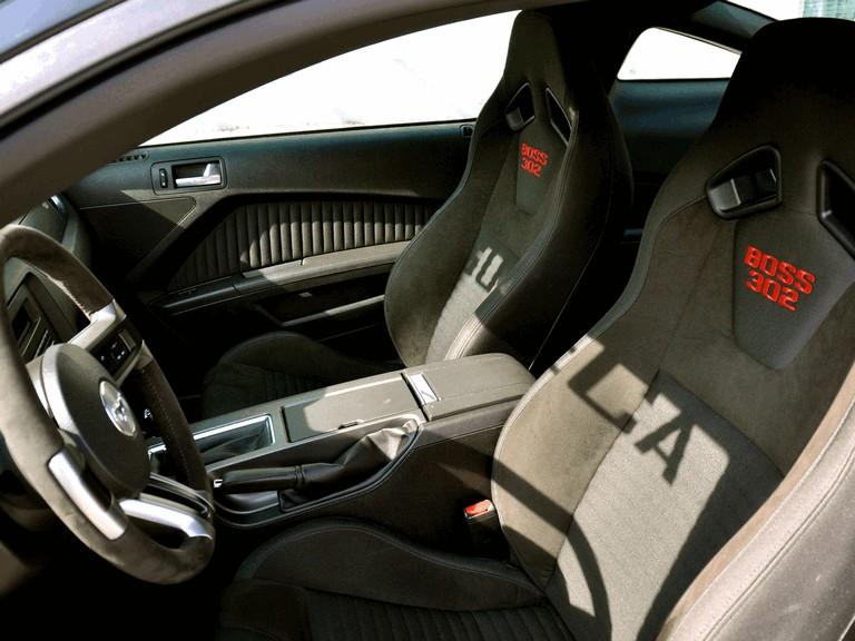 2012 Ford Mustang Boss 302 Laguna Seca by Geiger 330354
