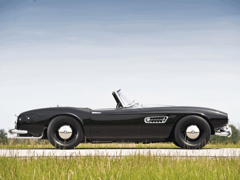 1957 BMW 507 330409