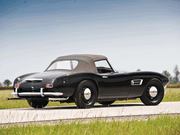 1957 BMW 507 330411