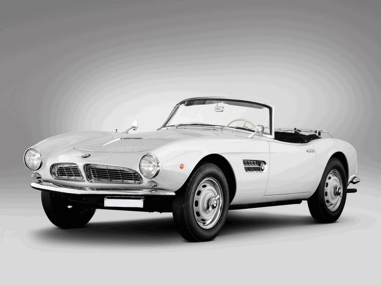 1957 BMW 507 330420