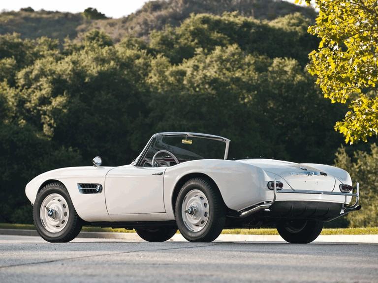 1957 BMW 507 330425