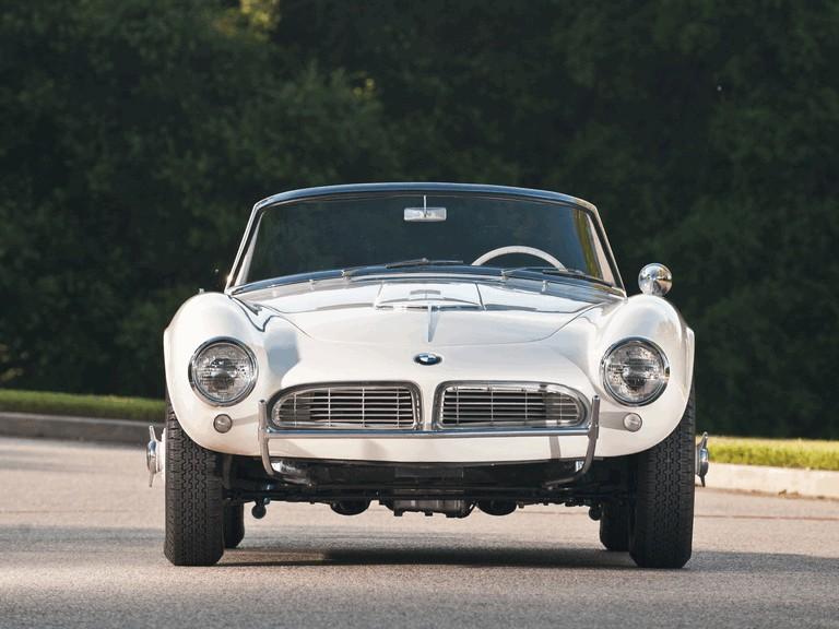 1957 BMW 507 330426