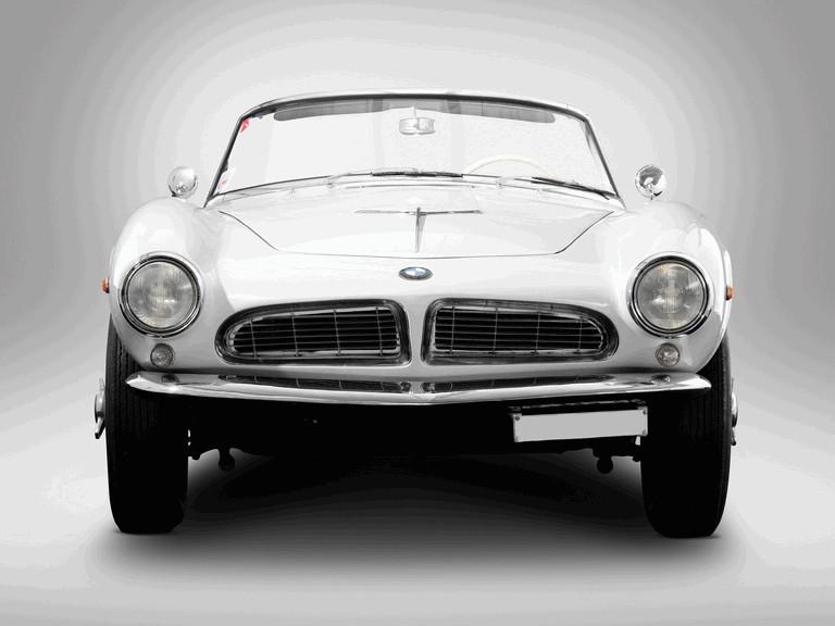 1957 BMW 507 330429