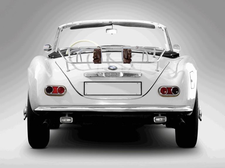 1957 BMW 507 330430