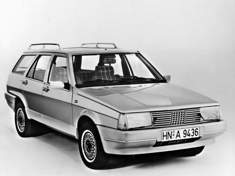 1987 Fiat Regata Riviera Weekend 330438