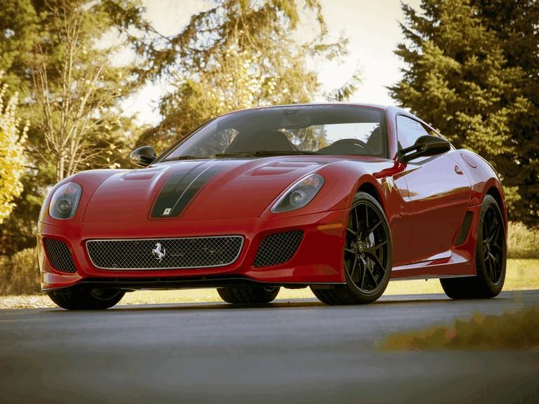 2010 Ferrari 599 GTO - USA version 330440