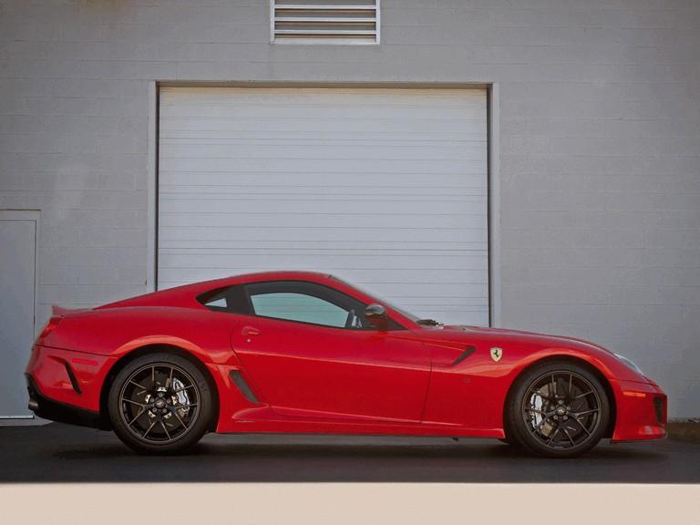 2010 Ferrari 599 GTO - USA version 330444