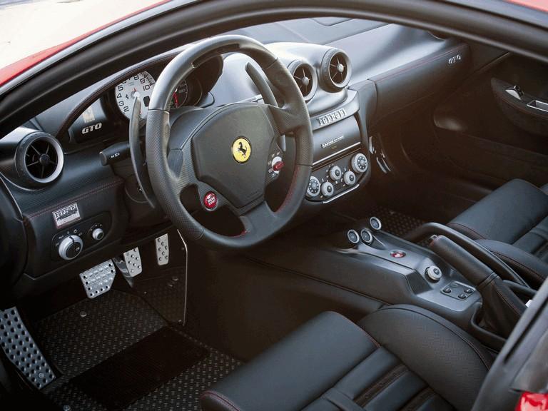 2010 Ferrari 599 GTO - USA version 330446
