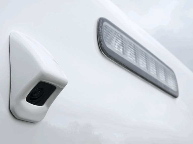 2012 Toyota Hilux - UK version 330509