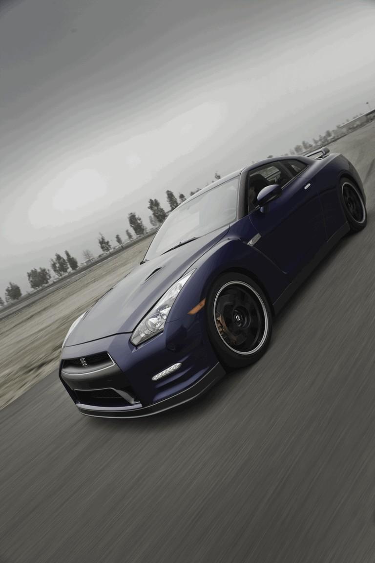 2012 Nissan GT-R ( R35 ) - USA version 330779