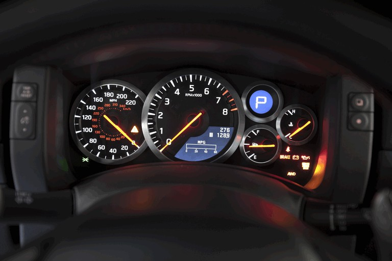 2012 Nissan GT-R ( R35 ) - USA version 330828
