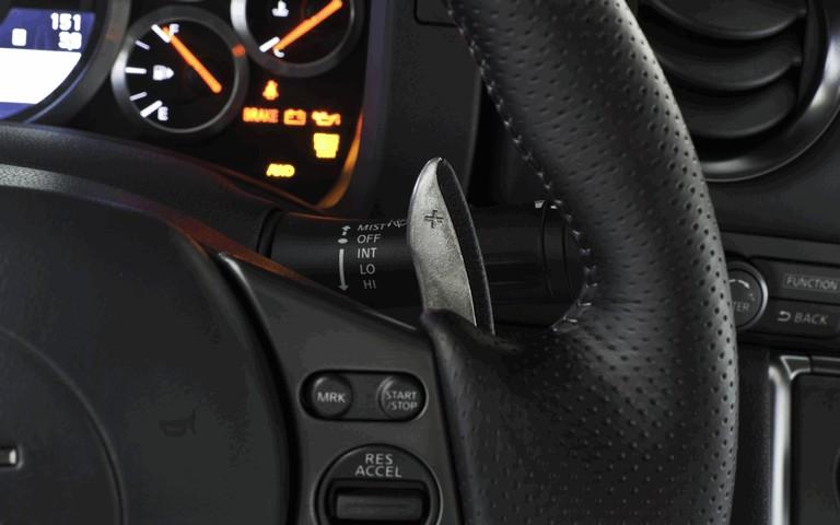 2012 Nissan GT-R ( R35 ) - USA version 330829