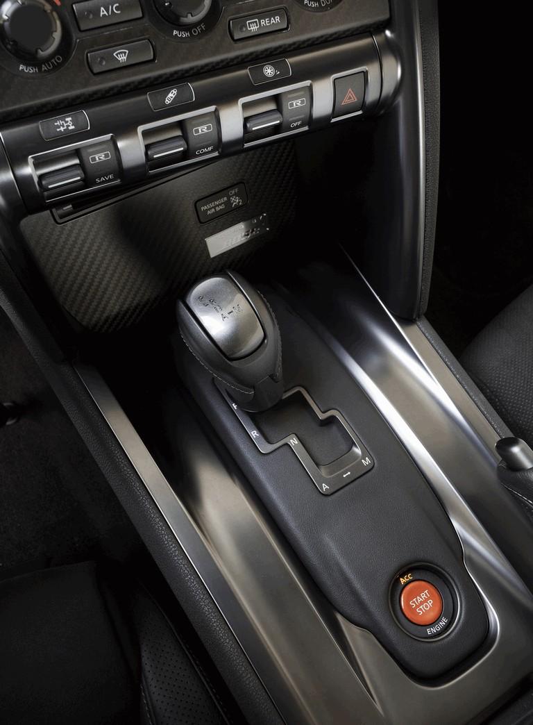 2012 Nissan GT-R ( R35 ) - USA version 330833