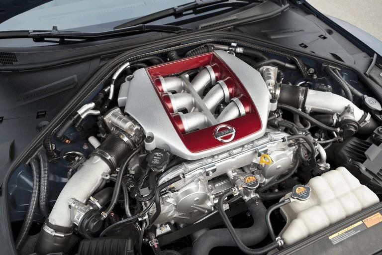 2012 Nissan GT-R ( R35 ) - USA version 330838