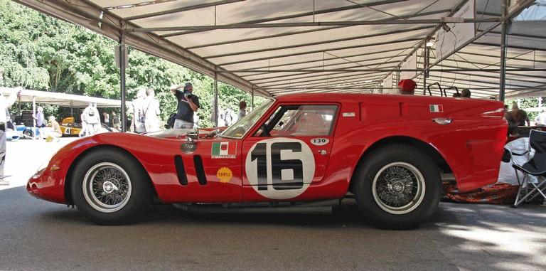 1961 Ferrari 250 GT SWB Breadvan 330877