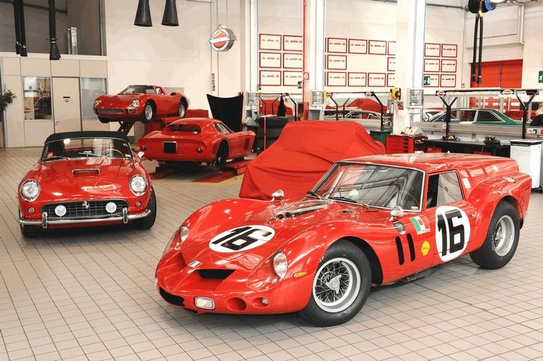 1961 Ferrari 250 GT SWB Breadvan 330883