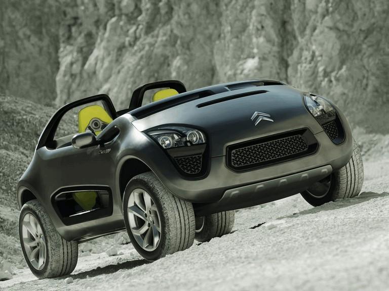 2006 Citroën C-Buggy concept 211769