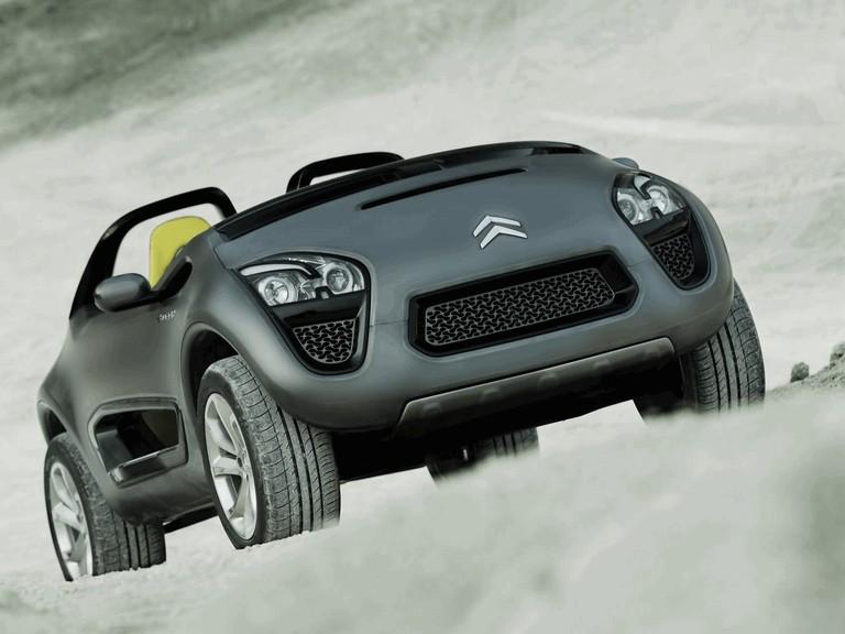 2006 Citroën C-Buggy concept 211772