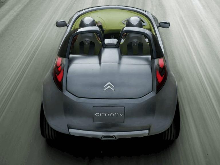 2006 Citroën C-Buggy concept 211779