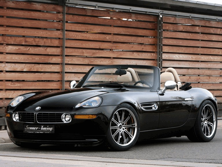 2002 BMW Z8 ( E52 ) by Senner Tuning 331674