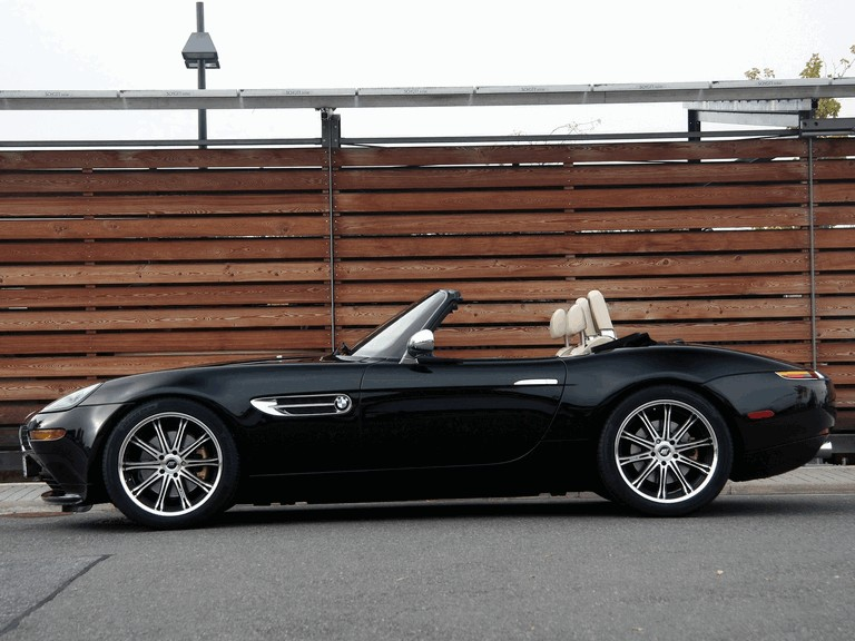 2002 BMW Z8 ( E52 ) by Senner Tuning 331675