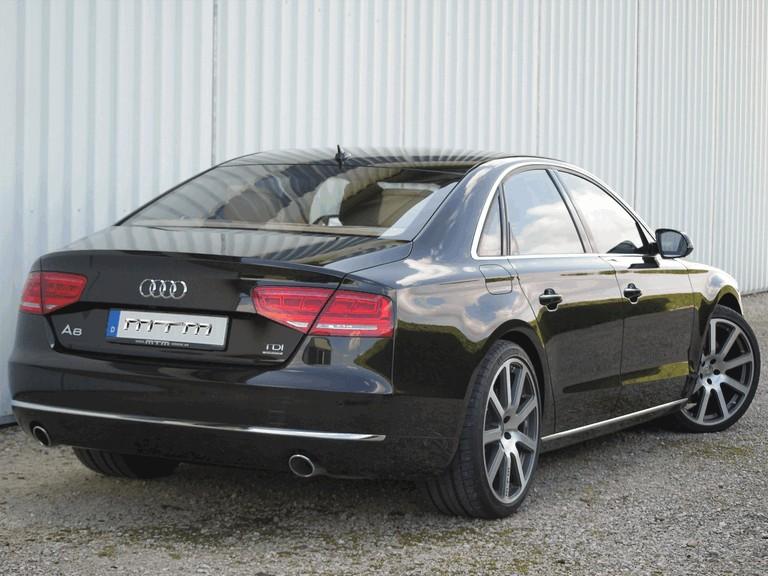 2012 Audi A8 ( D4 ) by MTM 332079
