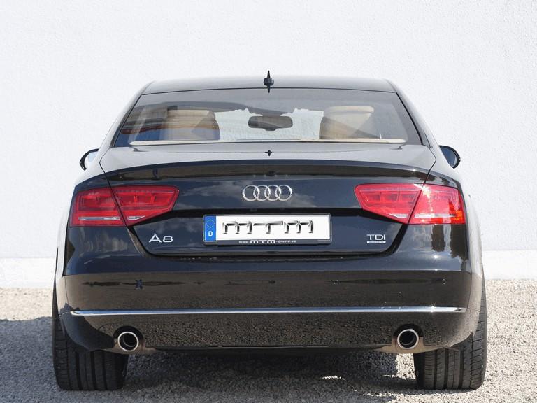 2012 Audi A8 ( D4 ) by MTM 332080