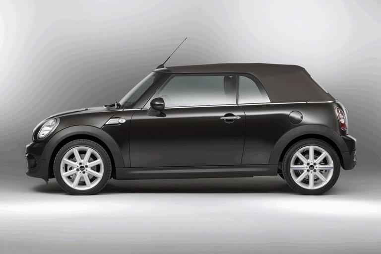 2012 Mini Cooper S convertible Highgate 332099