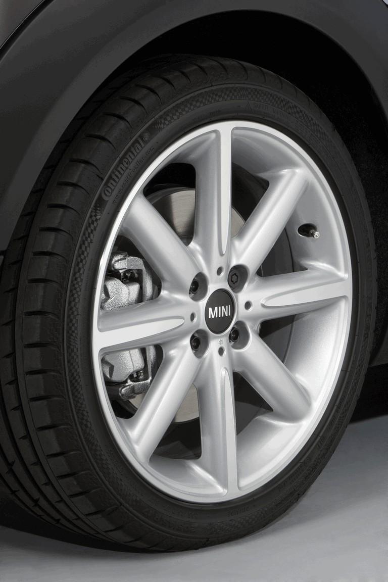 2012 Mini Cooper S convertible Highgate 332105