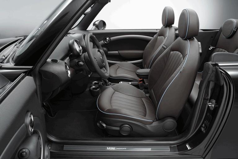 2012 Mini Cooper S convertible Highgate 332106