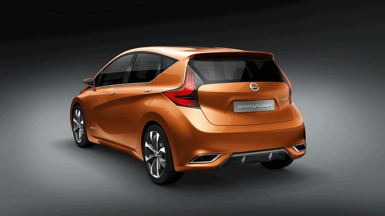 2012 Nissan Invitation concept 337673