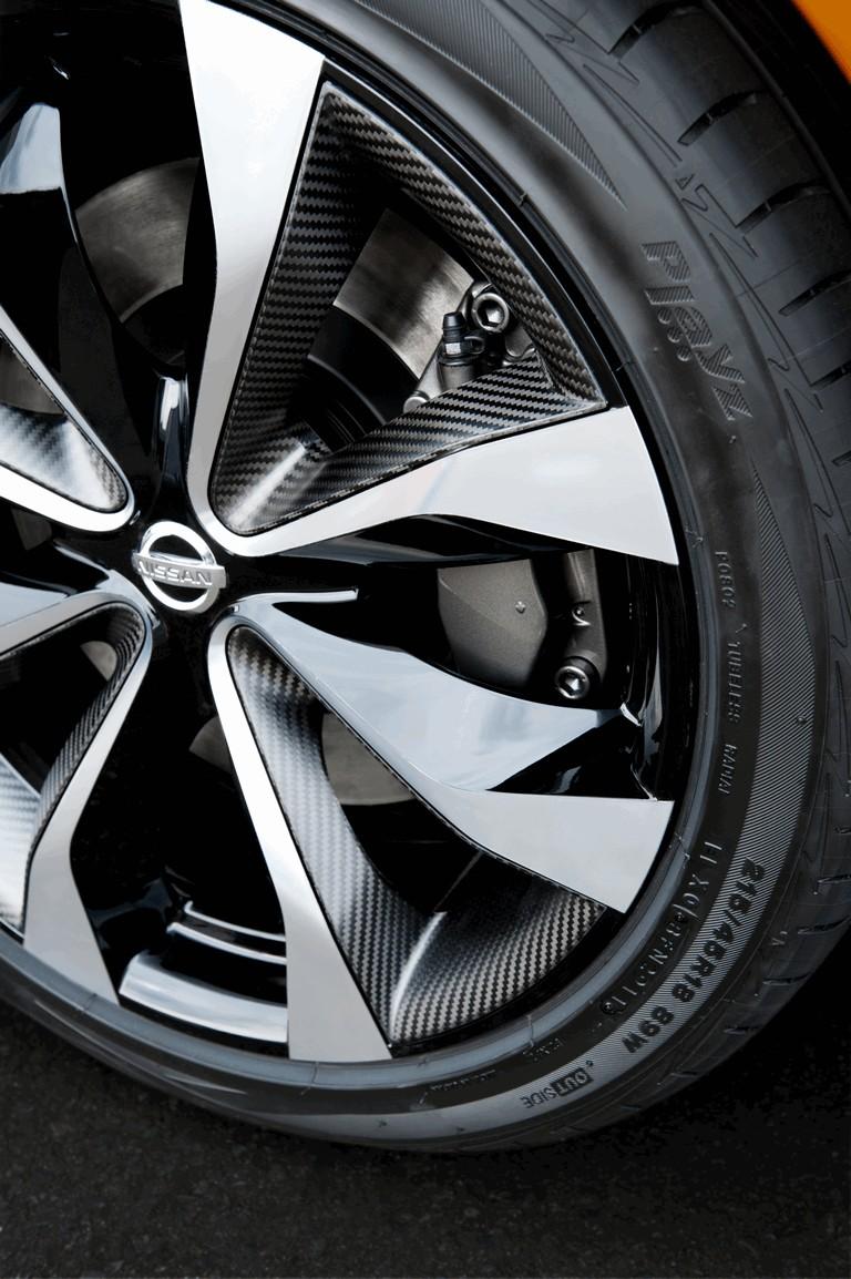 2012 Nissan Invitation concept 337694