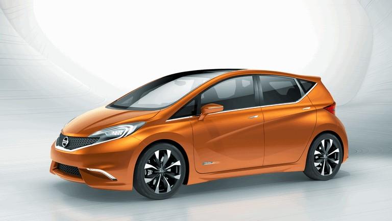 2012 Nissan Invitation concept 337696