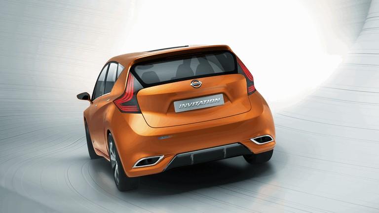 2012 Nissan Invitation concept 337702