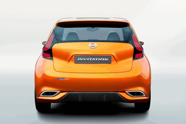 2012 Nissan Invitation concept 337703