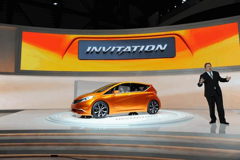 2012 Nissan Invitation concept 337710