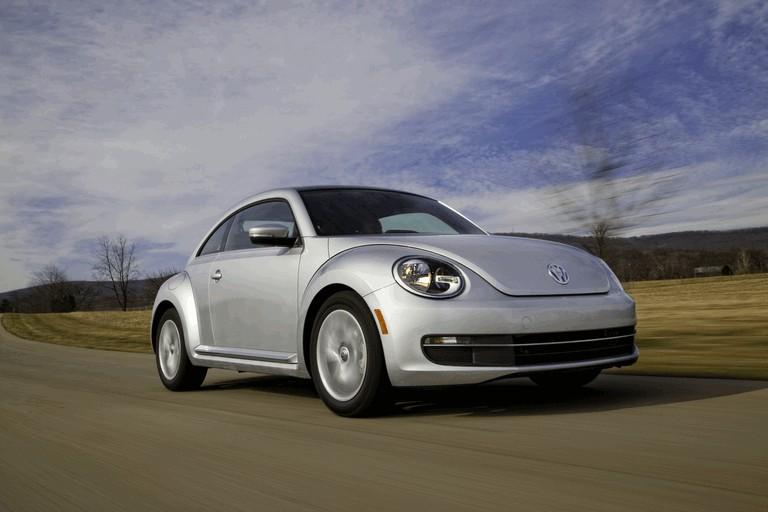 2012 Volkswagen Beetle TDI 332441