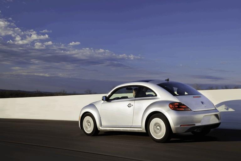 2012 Volkswagen Beetle TDI 332442