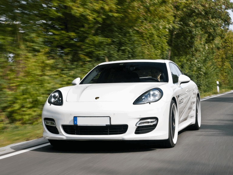 2012 Porsche Panamera Turbo S by Edo Competition 332446