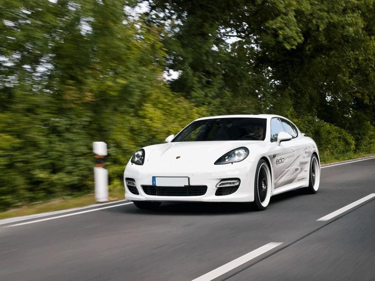2012 Porsche Panamera Turbo S by Edo Competition 332447