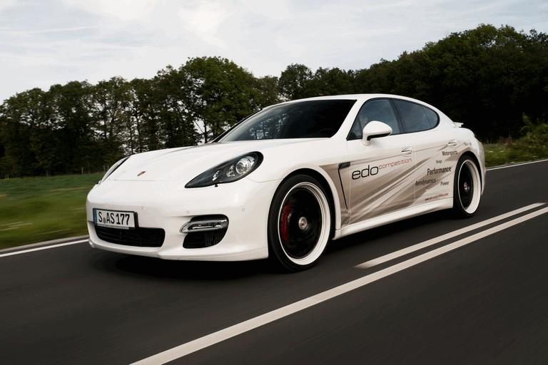 2012 Porsche Panamera Turbo S by Edo Competition 332448
