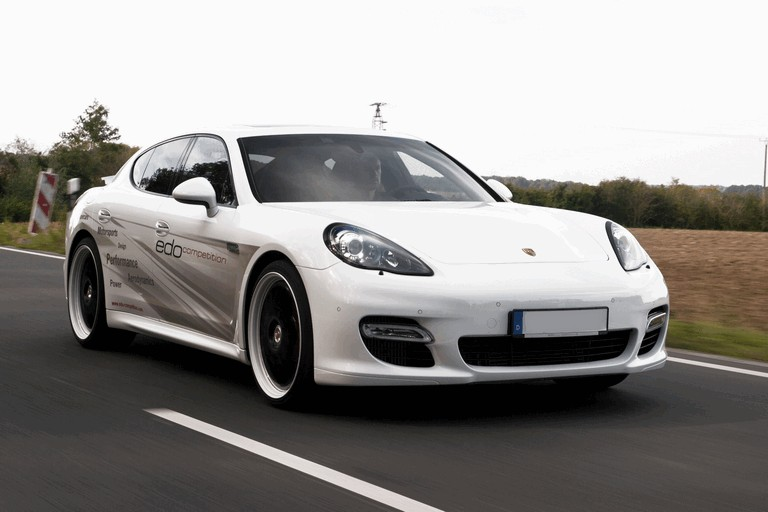 2012 Porsche Panamera Turbo S by Edo Competition 332451