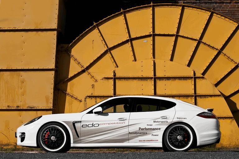 2012 Porsche Panamera Turbo S by Edo Competition 332455