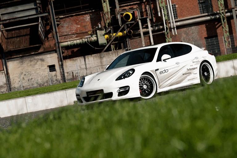 2012 Porsche Panamera Turbo S by Edo Competition 332458