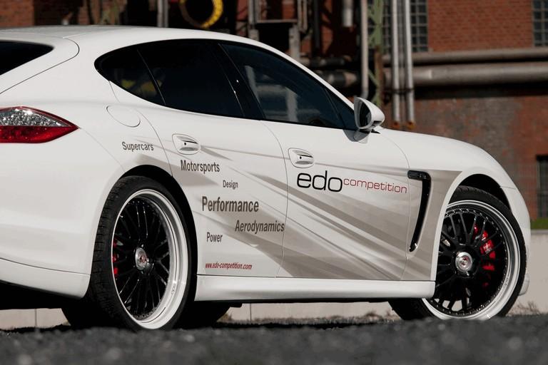 2012 Porsche Panamera Turbo S by Edo Competition 332462