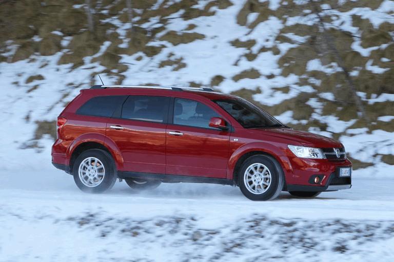 2012 Fiat Freemont AWD 332524