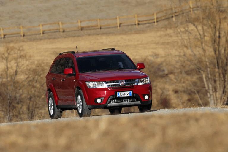 2012 Fiat Freemont AWD 332536
