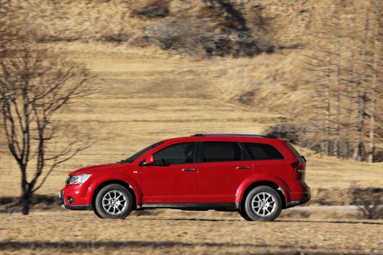 2012 Fiat Freemont AWD 332538