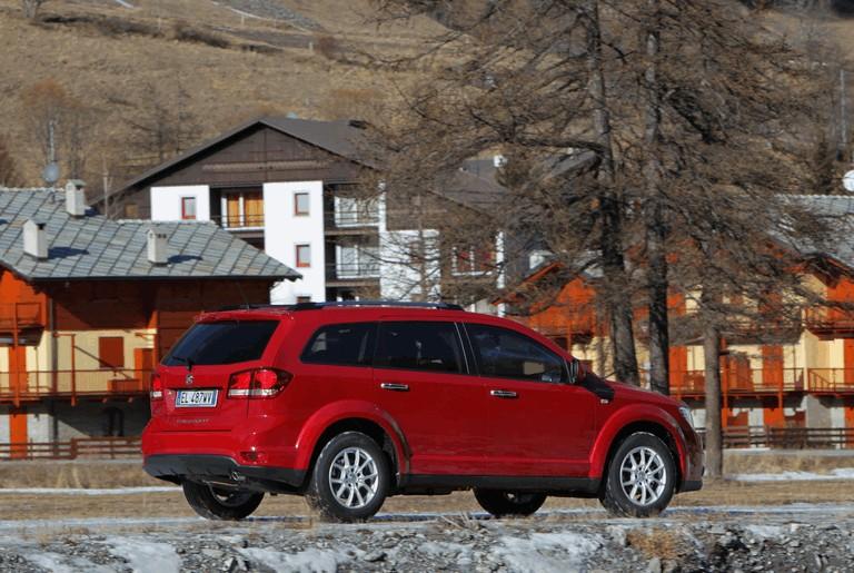 2012 Fiat Freemont AWD 332539